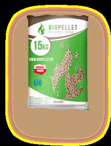 Biopellet